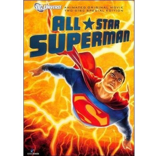 All-Star Superman (Special Edition) (Widescreen, SPECIAL)