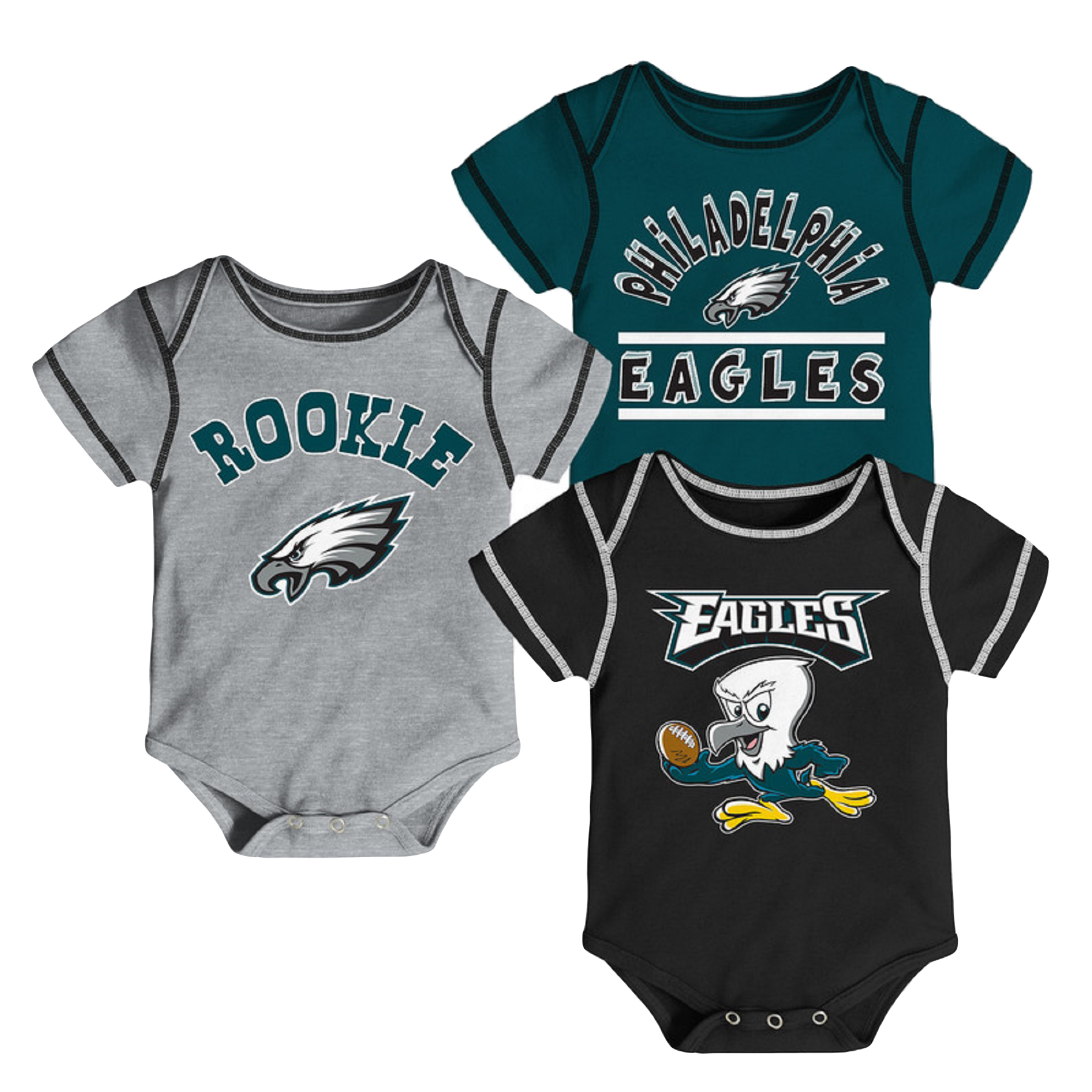 low priced dc361 724d8 Philadelphia Eagles Team Shop - Walmart.com