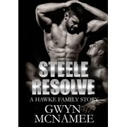 Steele Resolve - eBook