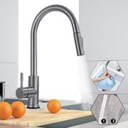 Pull Out Spray Kitchen Faucets Walmart Com