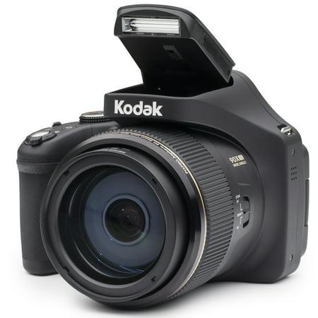 Kodak PIXPRO AZ901 Digital Camera, Astro Zoom