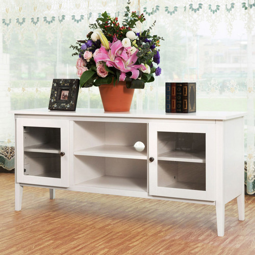 Homestyle Collection Celina TV Stand for TVs up to 65''