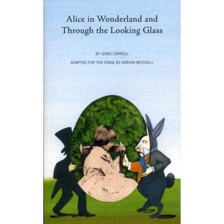 Alice in Wonderland and Through the Looking Glass - eBook (The Queen In Alice In Wonderland)