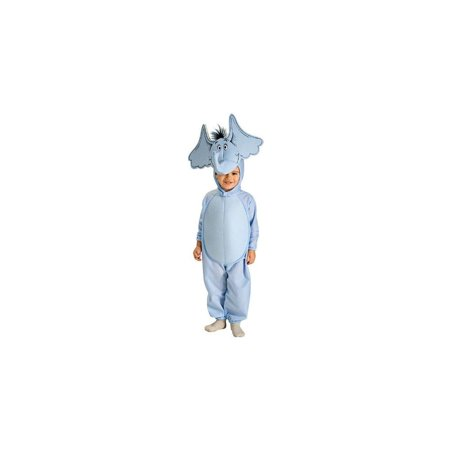 Horton The Elephant Costume - Toddler - Horton Hears A Who Costume