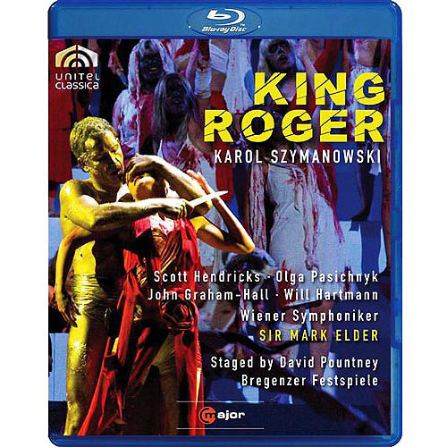 King Roger (Blu-ray) (Widescreen)