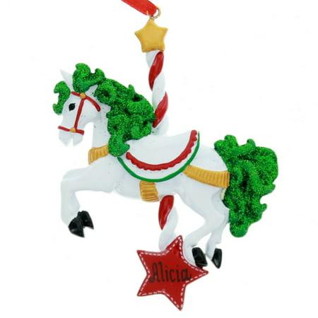 Carousel Horses For Sale (Carousel Horse)