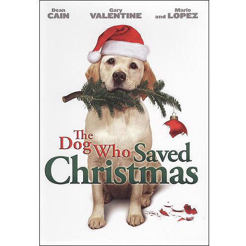 The Dog Who Saved Christmas (Widescreen)