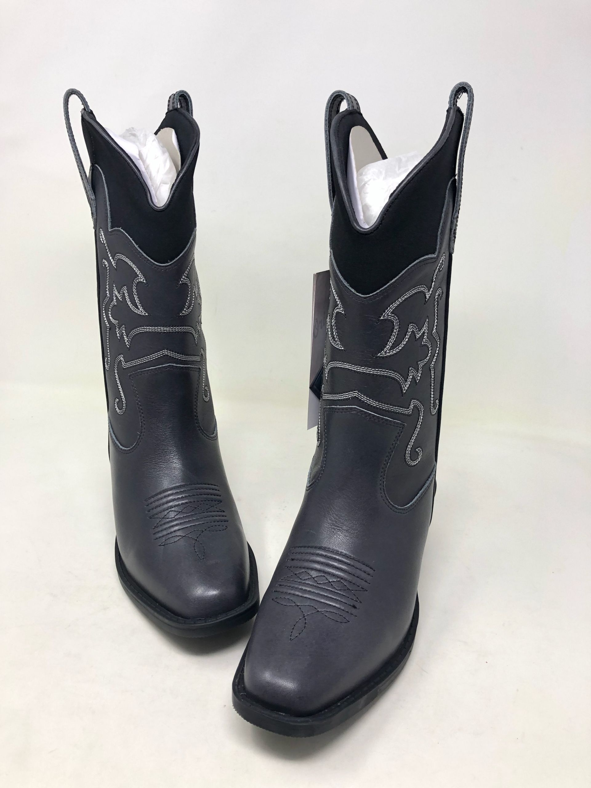 Women's Muck Boots Western Gray WST-100