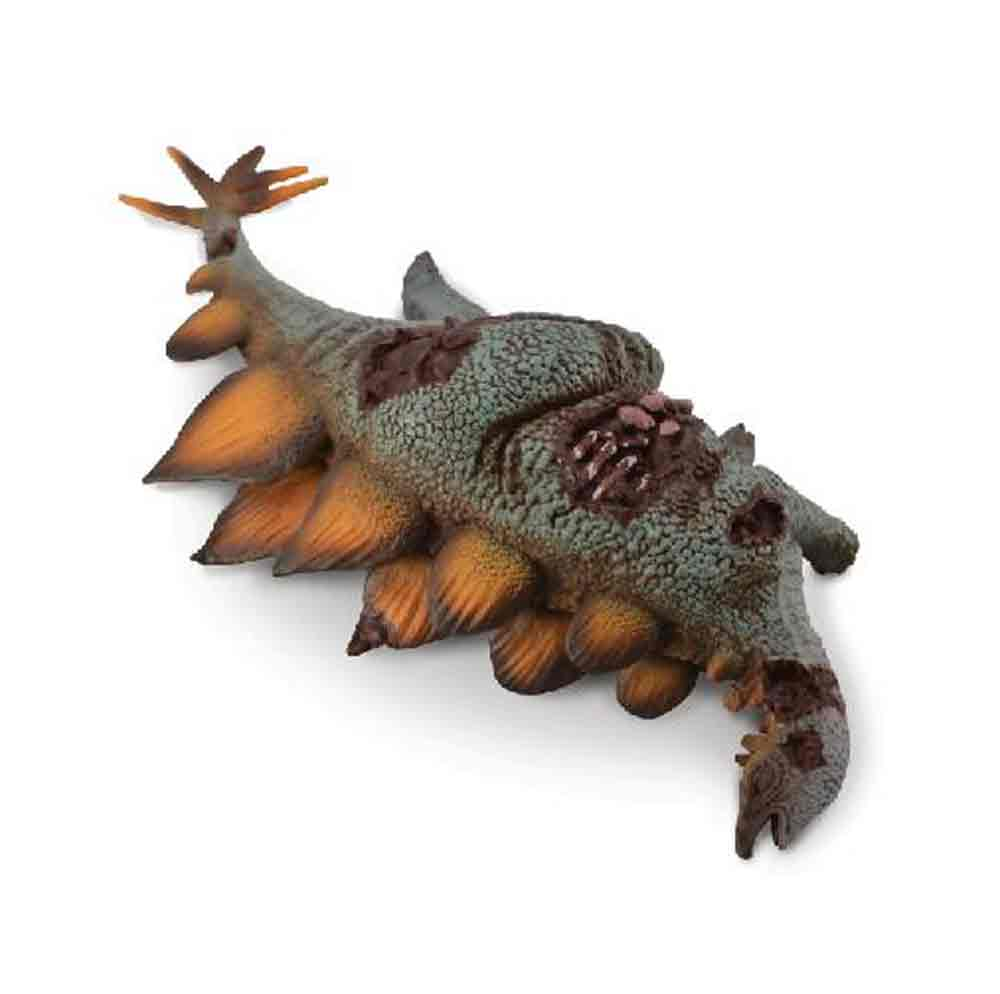 CollectA Prehistoric Life Stegosaurus Corpse  #88643