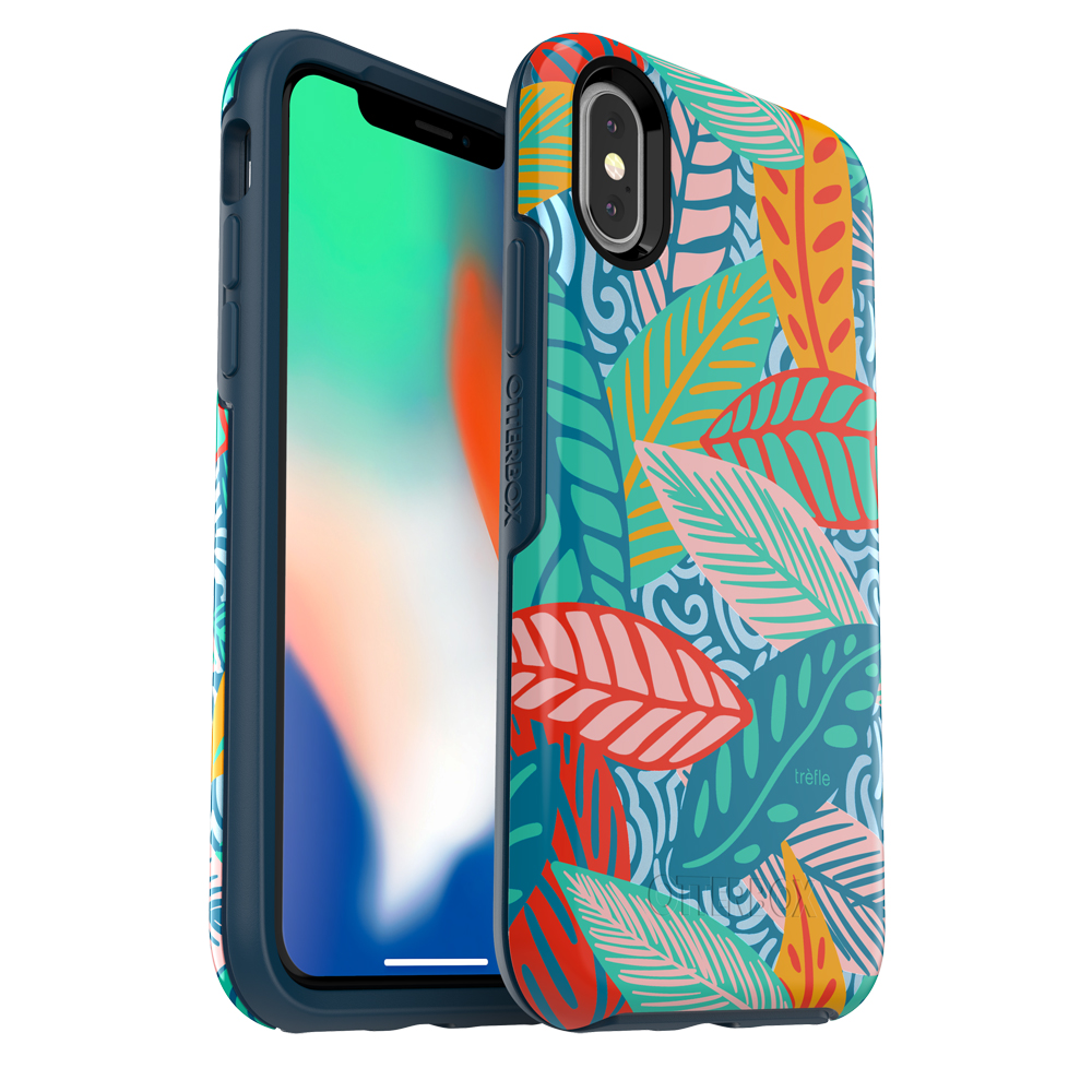 Otterbox Symmetry Anegada for Apple Iphone X by OtterBox
