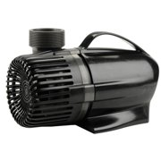POND BOSS 52355 Waterfall Pump,ABS,3/8 HP,10 psi,120V