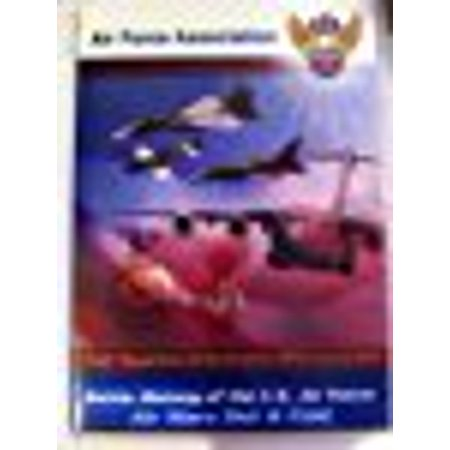 Air Force Association Air DVD Collection - Battle History of the US Airforce Air Wars Hot & Cold - USAF