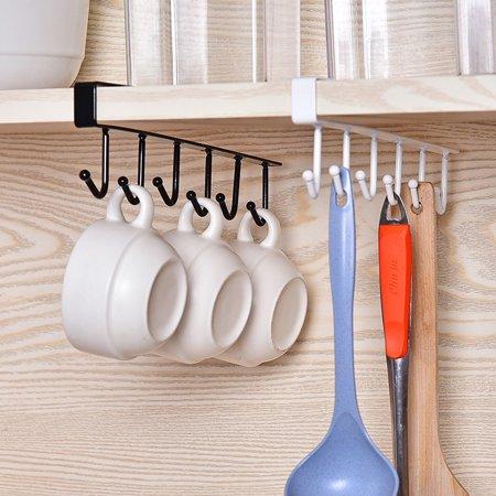Kitchen Cabinet Hanger Under, Kitchen Cabinet Hanging Rack