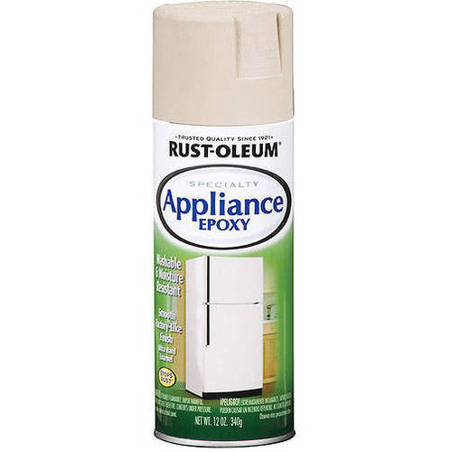 (3 Pack) Rust-Oleum Specialty Appliance Epoxy