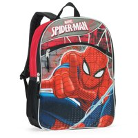 Marvel Spiderman 16-inch Full Size Backpack Deals