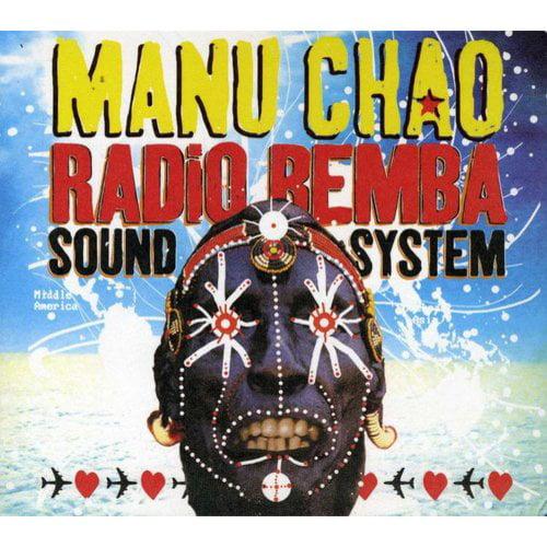 Radio Bemba Sound System (Dig)