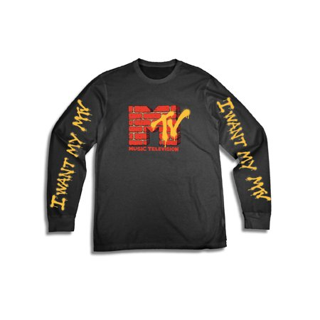 Hear Banjo Music T-shirt (Men's MTV Music