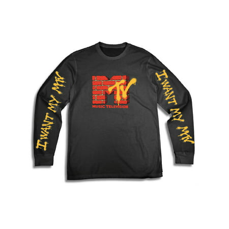House Music T-shirts - Men's MTV Music