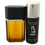 Loris Azzaro Cologne Gift Set for Men, 2 Pieces