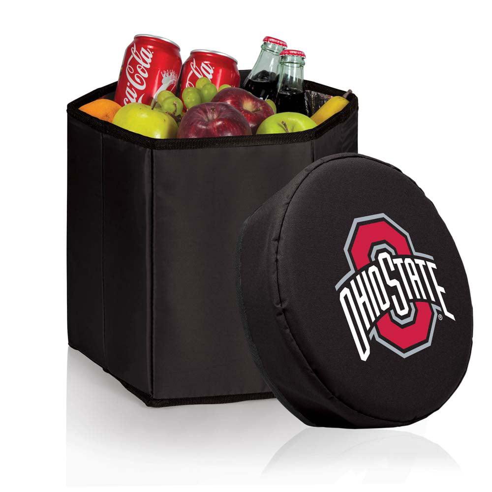Ohio State Bongo Cooler / Seat (Black)