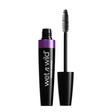 Mascara Antigas Halloween (wet n wild Fantasy Makers Color Blast Mascara,)