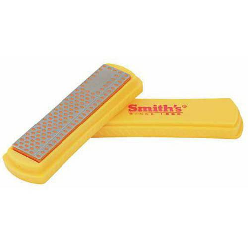 "Smiths Diamond Sharpening Stone, 4"" by SMITHS"