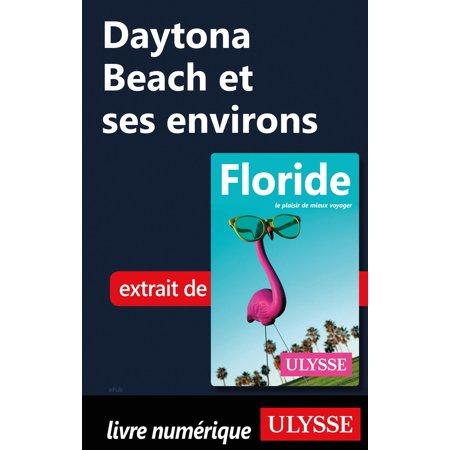 Daytona Beach et ses environs - eBook - Halloween Daytona Beach