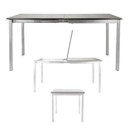 Easy Slide Dining Table -