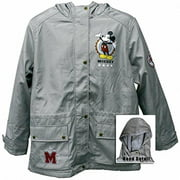 Mickey Mouse - Four Star Juniors Jacket - Small