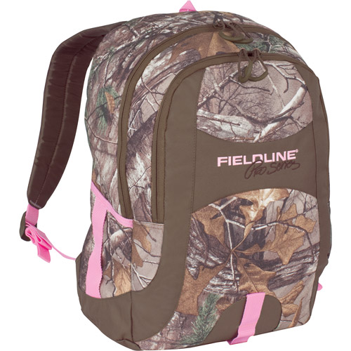 Fieldline Pro Series Women's 1,249 Cui Canyon Backpack, Realtree Xtra Camo