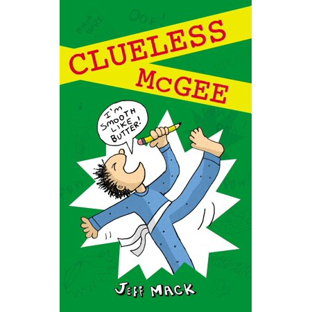 Clueless McGee (Umphrey's Mcgee Halloween)