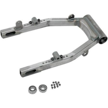 Kraft/Tech K20007 Adjustable Style Swingarm - Raw ()