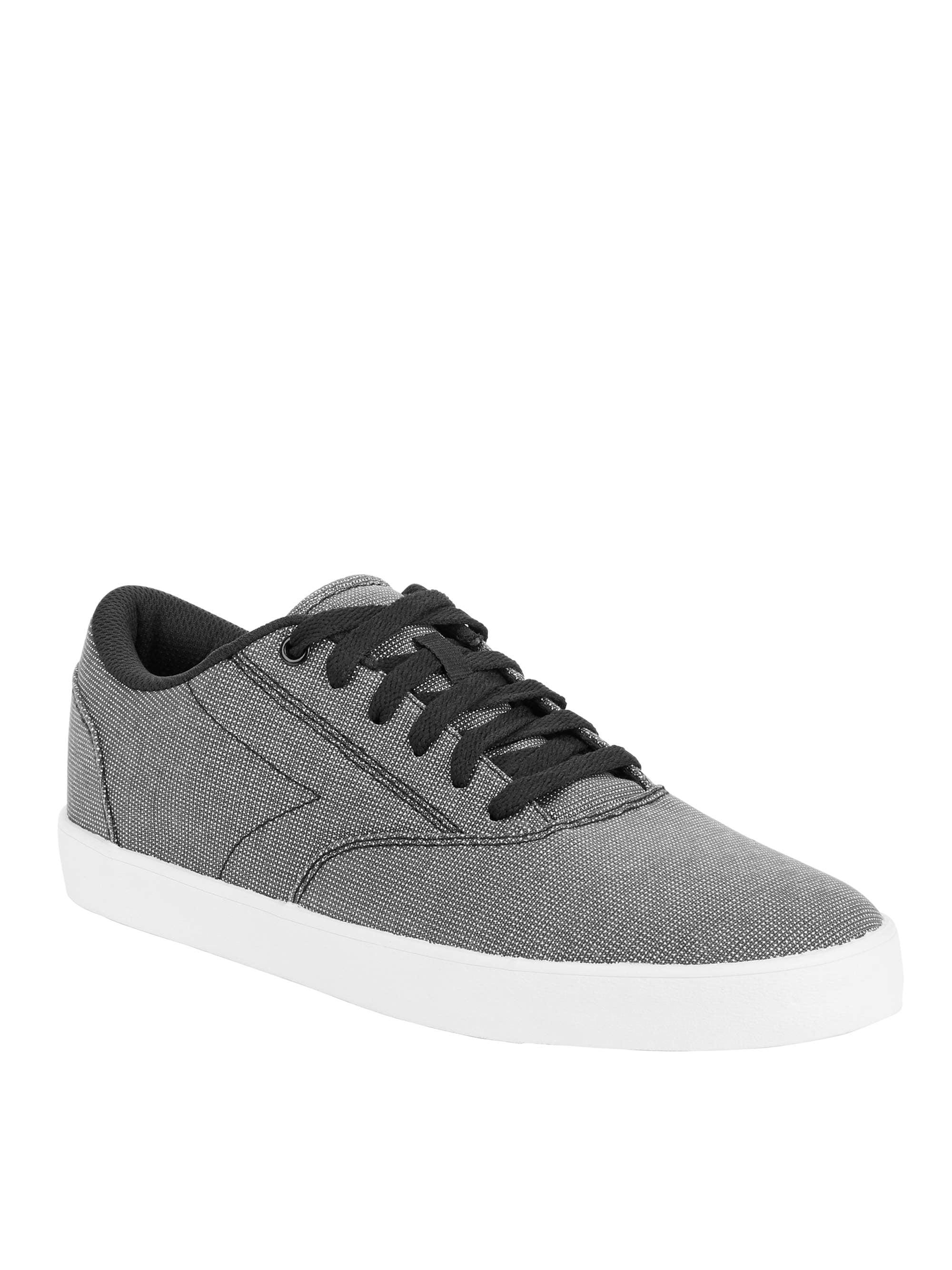 George Men's Canvas Skate Sneaker