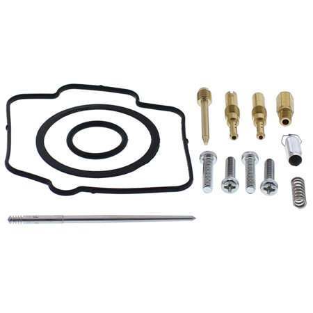 New Carburetor Rebuild Kit for Honda CR 250 R 1986 1987
