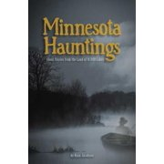 Minnesota Hauntings - eBook
