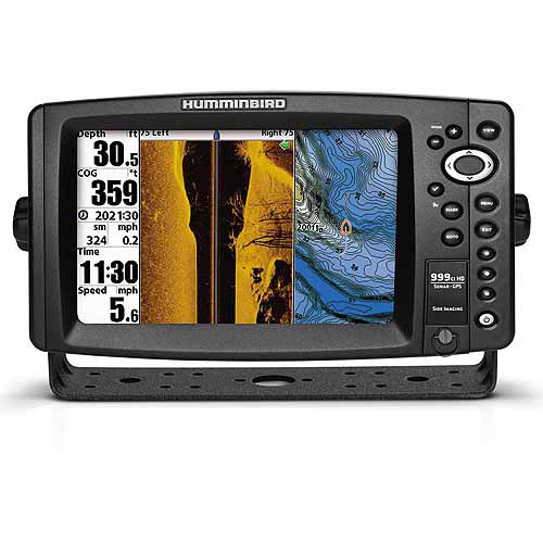 Humminbird 999ci HD SI Side Imaging Combo 409190-1
