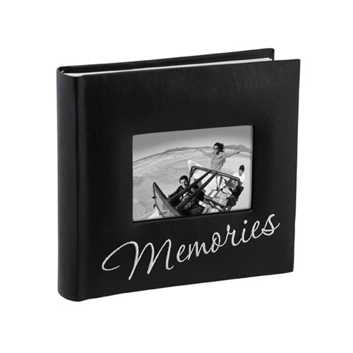 Malden Memories Book Album