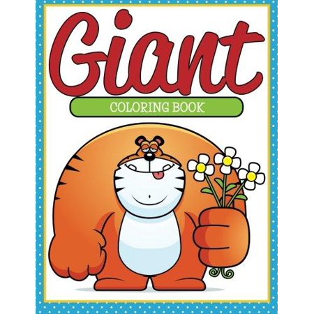 giant coloring book - Giant Coloring Books
