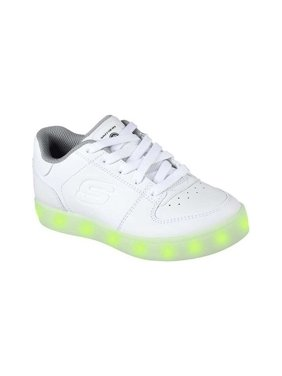 0cf984c1e8f1 Product Image Children s Skechers S Lights Energy Lights Elate Sneaker