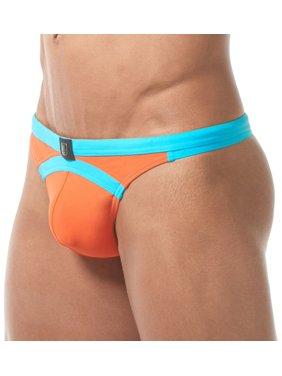 0fd02d57c76 Product Image Men's Gregg Homme 151304 Sea Reef Retro Swim Thong