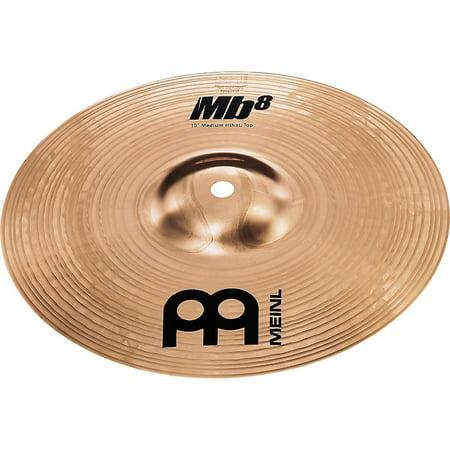 Meinl MB8 Medium Hi-hat Cymbal Pair