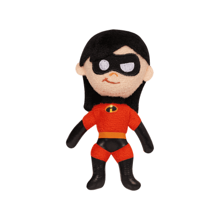 The Incredibles Stylized Bean Plush - Violet](Violet The Incredibles)