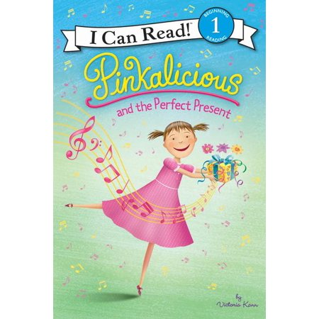 Pinkalicious and the Perfect Present