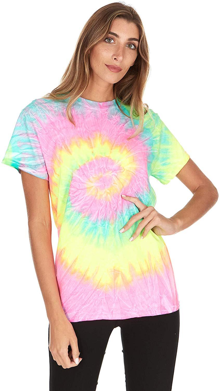 Rainbow Pride 1st Birthday Kids Shirt Childrens Clothing Birthday Shirt Tiedye TShirt Toddler T Shirt Tyedye Shirt 12 MONTHS