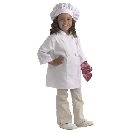 Chef Career Costume