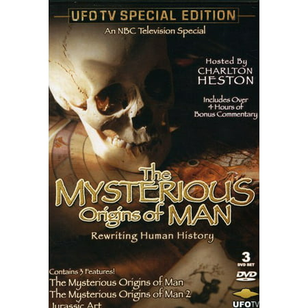 The Origins Of Halloween Documentary (Mysterious Origins of Man)