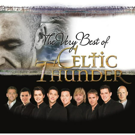 Very Best of Celtic Thunder (Thunder Timbales)