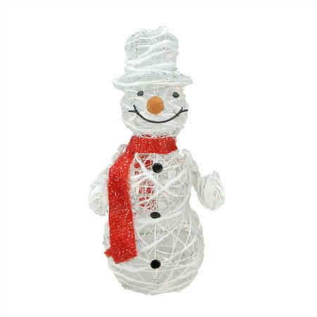 Snowman Christmas Yard (28