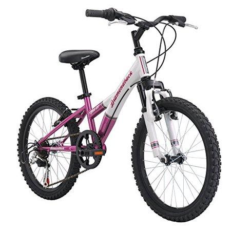 Diamondback Bicycles Youth Girls 2015 Tess 20 Complete Hard Tail ...