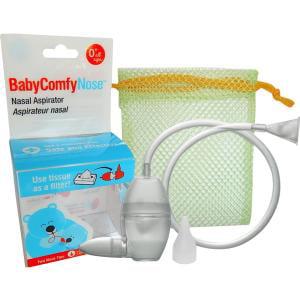 Baby Comfy Nose Nasal Aspirator Crystal Nasal Aspirator